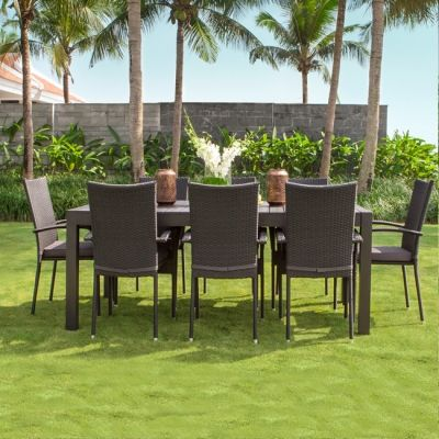 Lauad, 8-10 tooliga