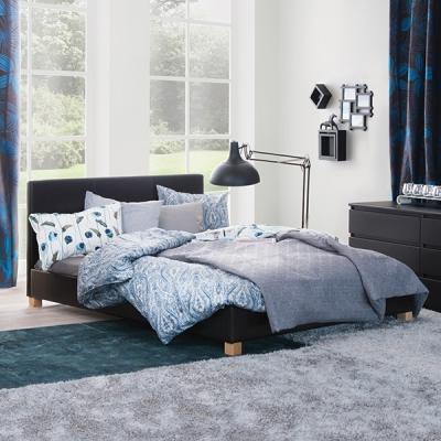 Voodid ja voodipõhjad