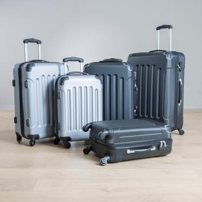 Kohvrid ja reisikotid