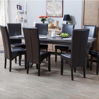 Lauad, 8 tooliga
