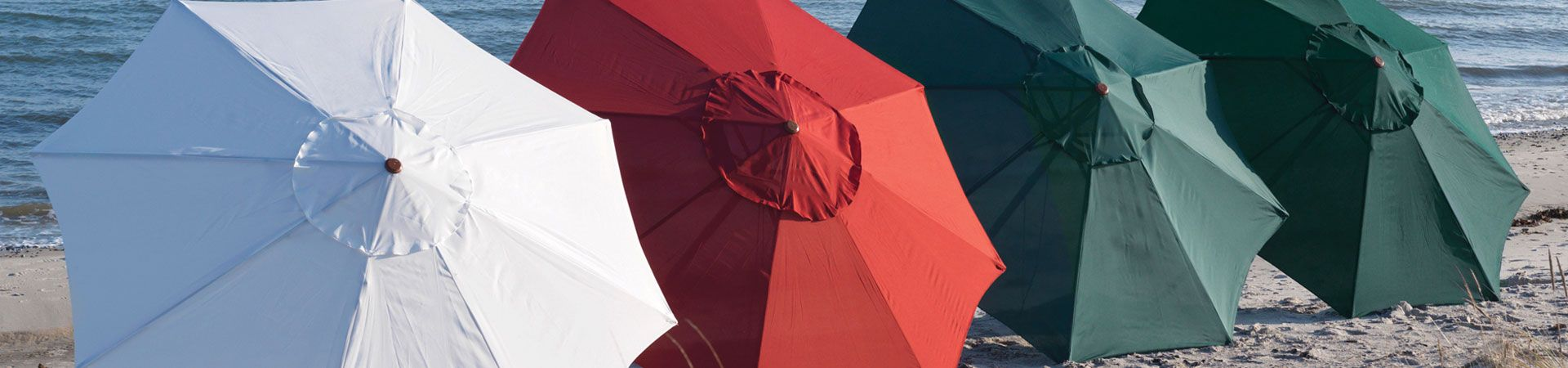 Päikesevarjud