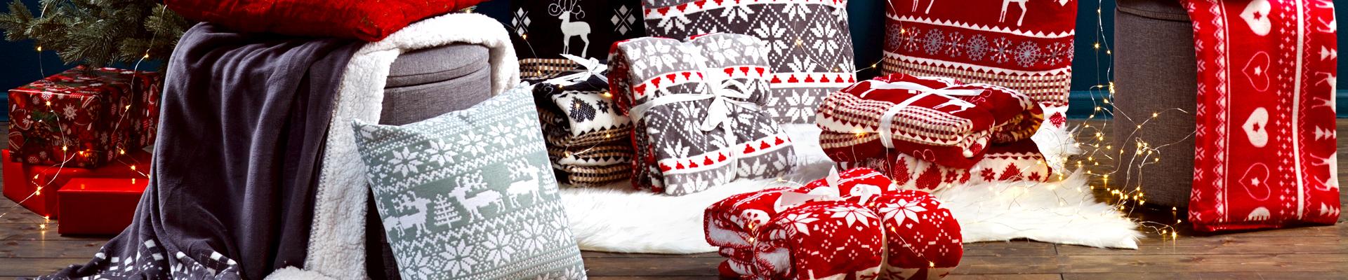 Jõulutekstiil
