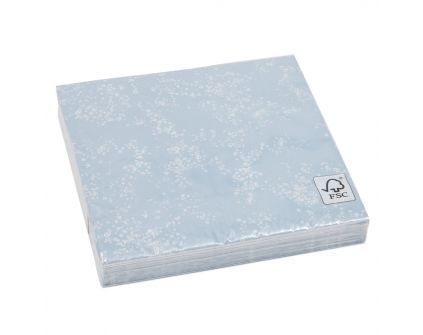 LERSSON salvrätikud,33x33cm,hall/valge