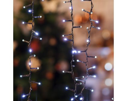 OKKEN 800 lambiga LED-valgusti
