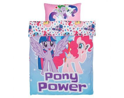 MY LITTLE PONY voodipesu komplekt