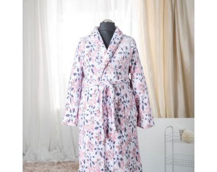 MARIEHOLM hommikumantel