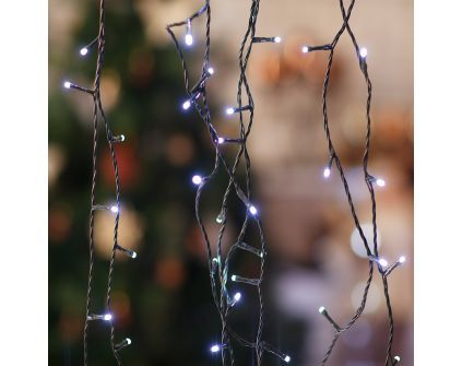 BORA 120 lambiga LED-valgusti