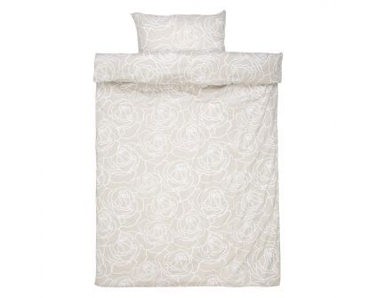 MINNI voodipesu komplekt