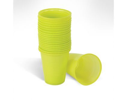 VERONA Plastmasstopsid