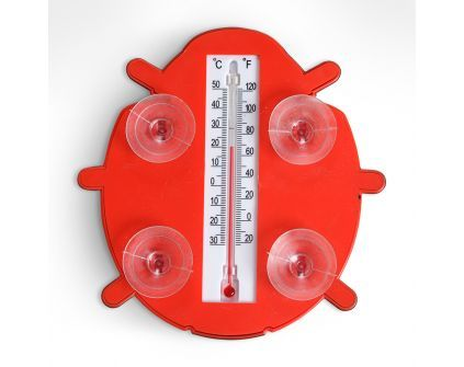 LADYBUG Termomeeter