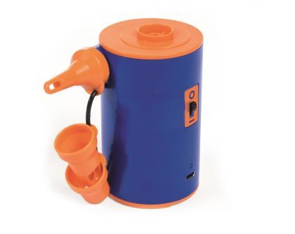 AIRE TRAVEL Elektriline pump