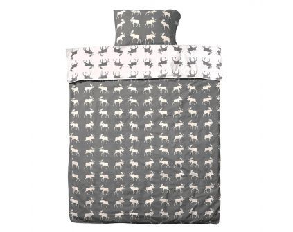 MOOSE   voodipesukomplekt