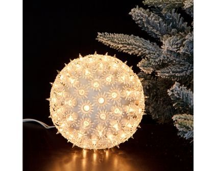 FROZEN 100 LED tulega pall