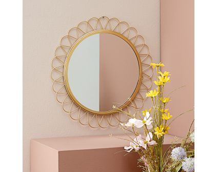 ALEKSANDER dekoratiivne peegel