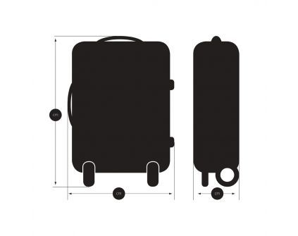 ULRIK Reisikohver