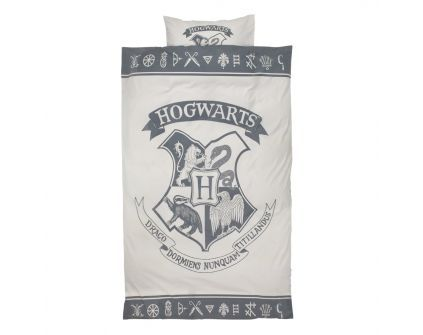 HARRY POTTER voodipesu komplekt