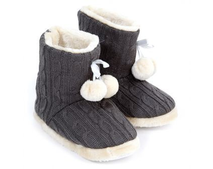 Sussid SLIPPER BOOTS