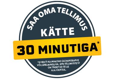 TELLIMUS KÄTTE 30 MIN